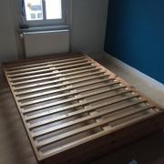 IKEA Bett, 140x200,