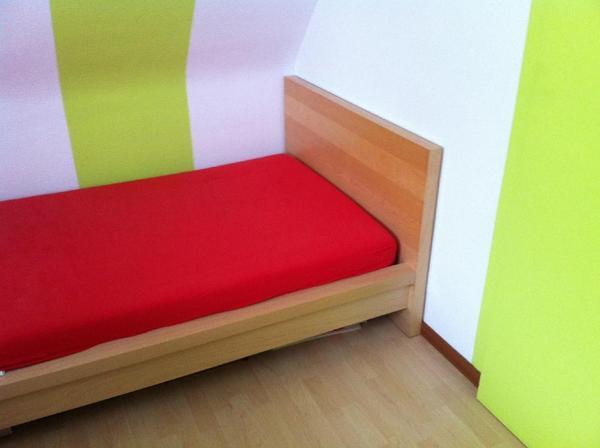 malm bett birkenfurnier das beste aus wohndesign und. Black Bedroom Furniture Sets. Home Design Ideas