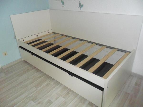 unterbett kleinanzeigen m bel wohnen. Black Bedroom Furniture Sets. Home Design Ideas