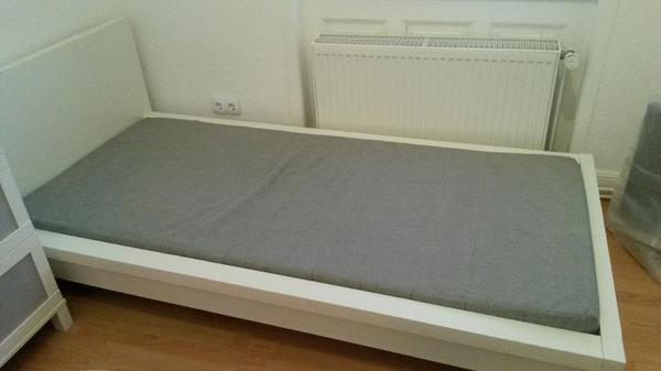rundes bett von ikea: 25 best ideas about bett 120x200 on, Hause deko