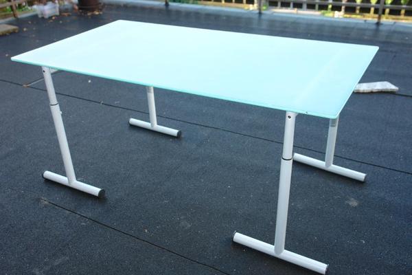 glastisch 80 neu und gebraucht kaufen bei. Black Bedroom Furniture Sets. Home Design Ideas