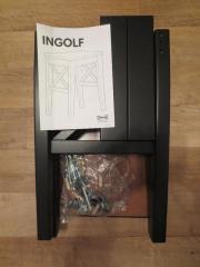 ingolf ikea haushalt m bel gebraucht und neu kaufen. Black Bedroom Furniture Sets. Home Design Ideas