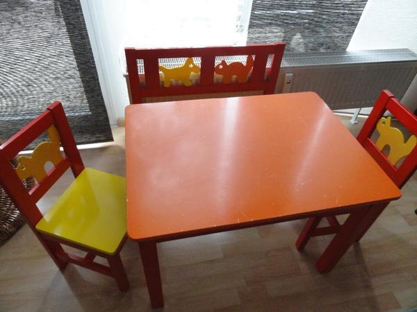 tisch sitzbank neu und gebraucht kaufen bei. Black Bedroom Furniture Sets. Home Design Ideas