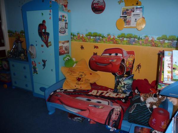 ikea kinderzimmer der serie mammut in blau komplett 259 eur in berlin kinder jugendzimmer. Black Bedroom Furniture Sets. Home Design Ideas