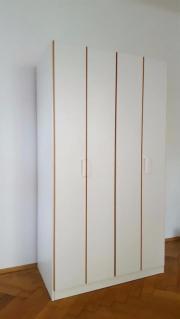 IKEA Kleiderschrank mit
