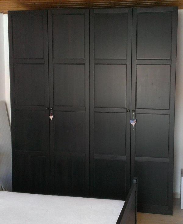 Ikea Drehstuhl Skruvsta Weiß ~ hemnes kleiderschrank  neu und gebraucht kaufen bei dhd24 com