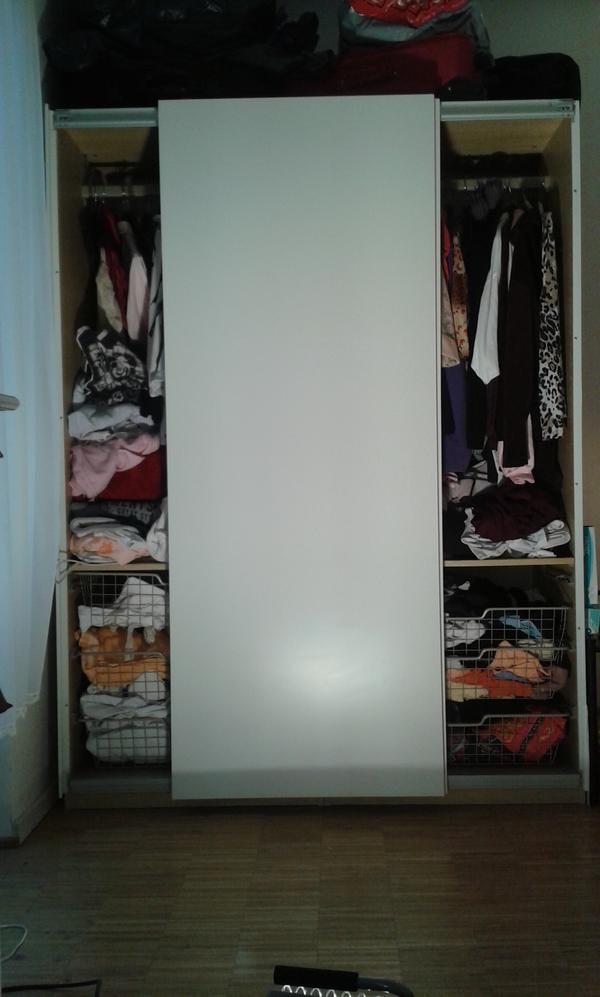 Schlafzimmer Schränke Ikea ~ Bild der Wahl über Inspiration von Haus ...