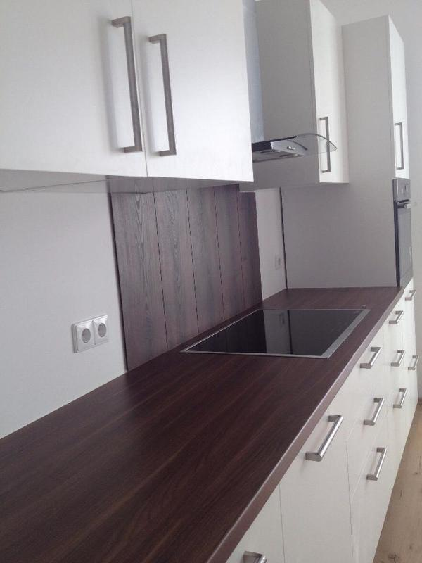 ikea k che gekauft in plankstadt k chenzeilen. Black Bedroom Furniture Sets. Home Design Ideas
