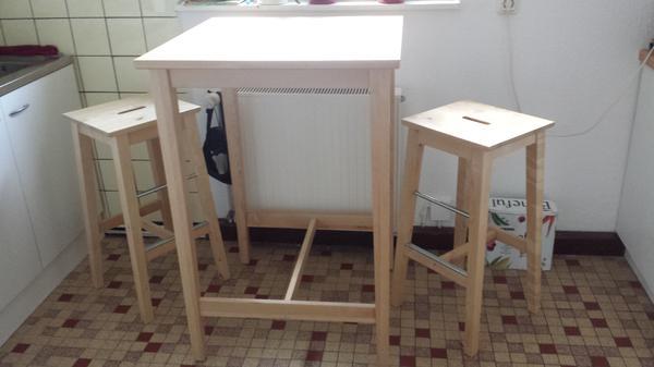ahorn tisch neu und gebraucht kaufen bei. Black Bedroom Furniture Sets. Home Design Ideas