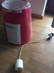Ikea Lampenschirm Fansta