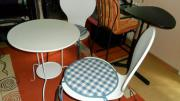 Ikea- Laptop-Tisch