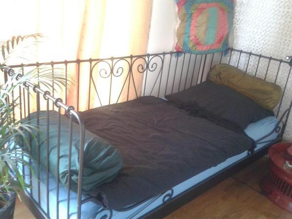 Ikea sultan neu und gebraucht kaufen bei for Bett 70x160 ikea