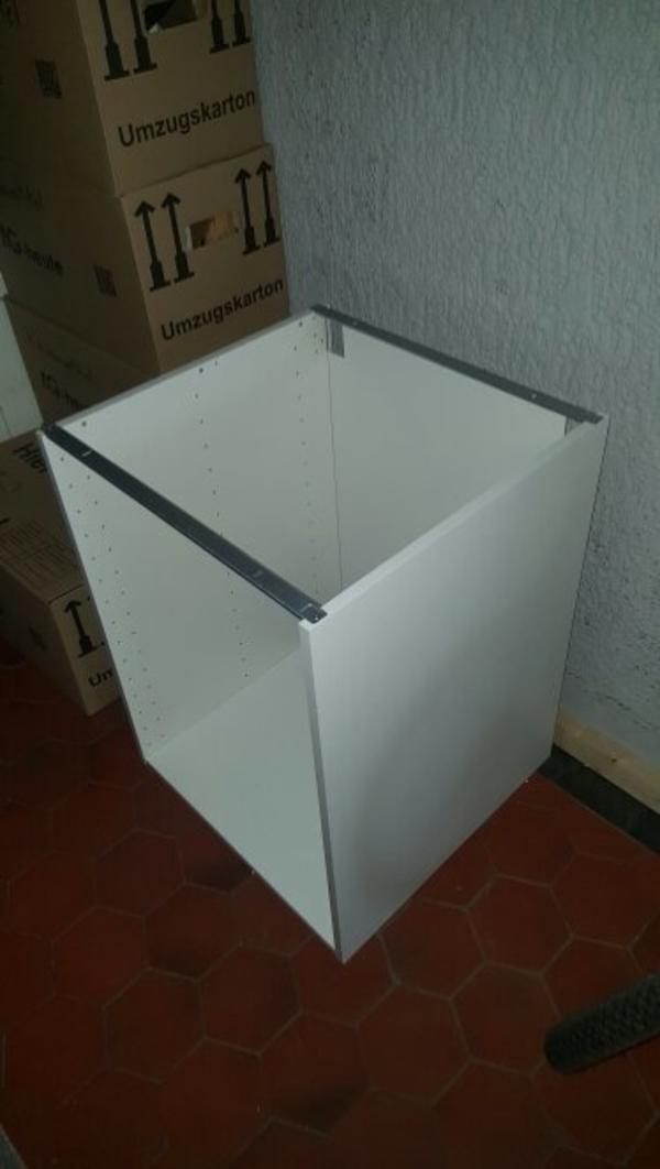 unterschrank wei neu und gebraucht kaufen bei. Black Bedroom Furniture Sets. Home Design Ideas