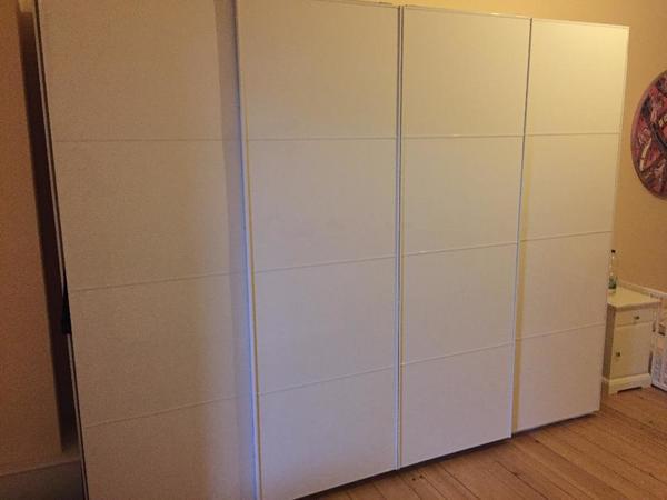 schiebet ren ikea neu und gebraucht kaufen bei. Black Bedroom Furniture Sets. Home Design Ideas