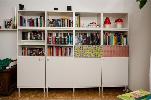 regale buche neu und gebraucht kaufen bei. Black Bedroom Furniture Sets. Home Design Ideas