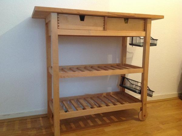 servierwagen ikea neu und gebraucht kaufen bei. Black Bedroom Furniture Sets. Home Design Ideas