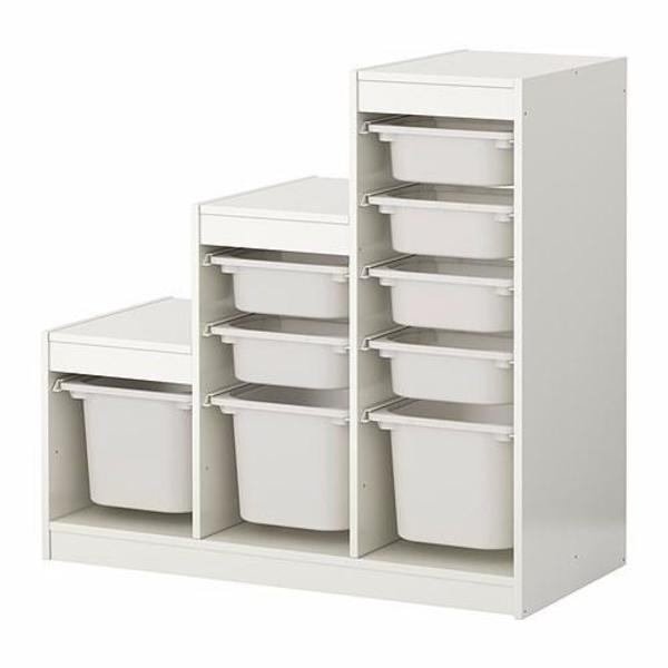 ikea aufbewahrung neu und gebraucht kaufen bei. Black Bedroom Furniture Sets. Home Design Ideas