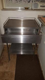 IKEA UDDEN Küchentisch