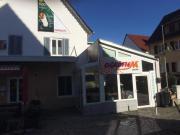 Imbiss, Sindelfingen