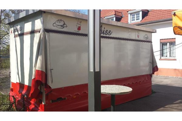 imbisswagen vollfunktion f hig karlsruhe gastronomie. Black Bedroom Furniture Sets. Home Design Ideas