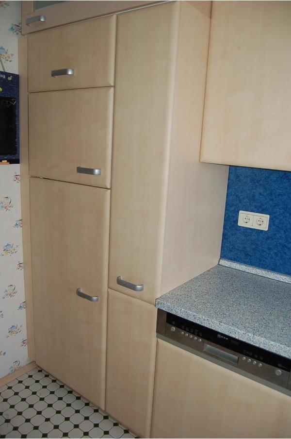 impuls k che l form k nigsahorn in stringen k chenzeilen anbauk chen kaufen und verkaufen. Black Bedroom Furniture Sets. Home Design Ideas