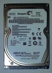 Interne Festplatte Seagate