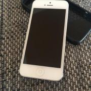 iPhone 5 - 32GB-