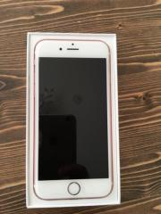 iPhone 6s rosegold (