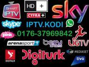 IPTV SKY DE