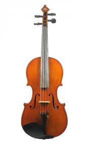 Italienische Geige, Antonio