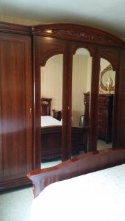 Italienisch schlafzimmer in ludwigshafen haushalt for Komplett schlafzimmer italienisch
