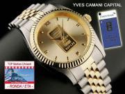 Ives Camani Capital