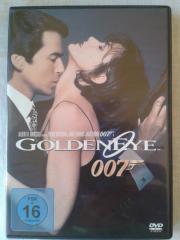 James Bond im