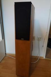 Jamo E750 Standboxen