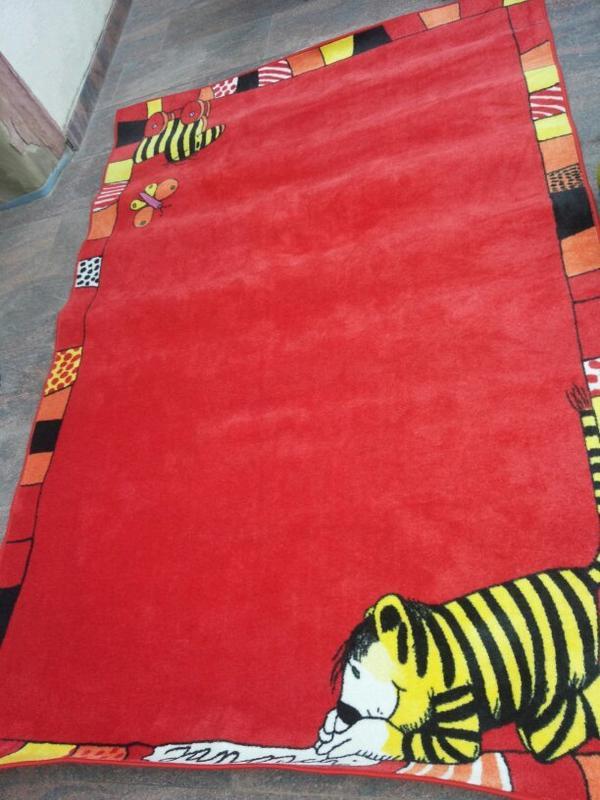 Janosch Teppich in Oberndorf  Teppiche kaufen und