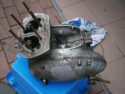 Jawa Teilemotor 350