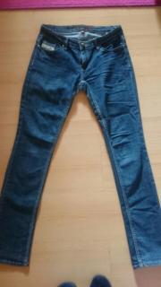Jeans gr M