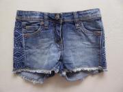 Jeans-Shorts für