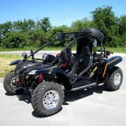 Jeep Buggy Kinroad