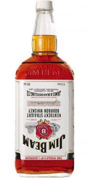 Jim Beam Whisky