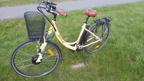 jms 36 z holland e bike 28 zoll in frankfurt sonstige. Black Bedroom Furniture Sets. Home Design Ideas