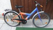 Jugend Fahrrad 24