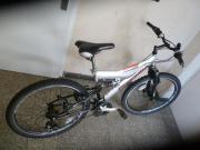 Jugend-Mountainbike