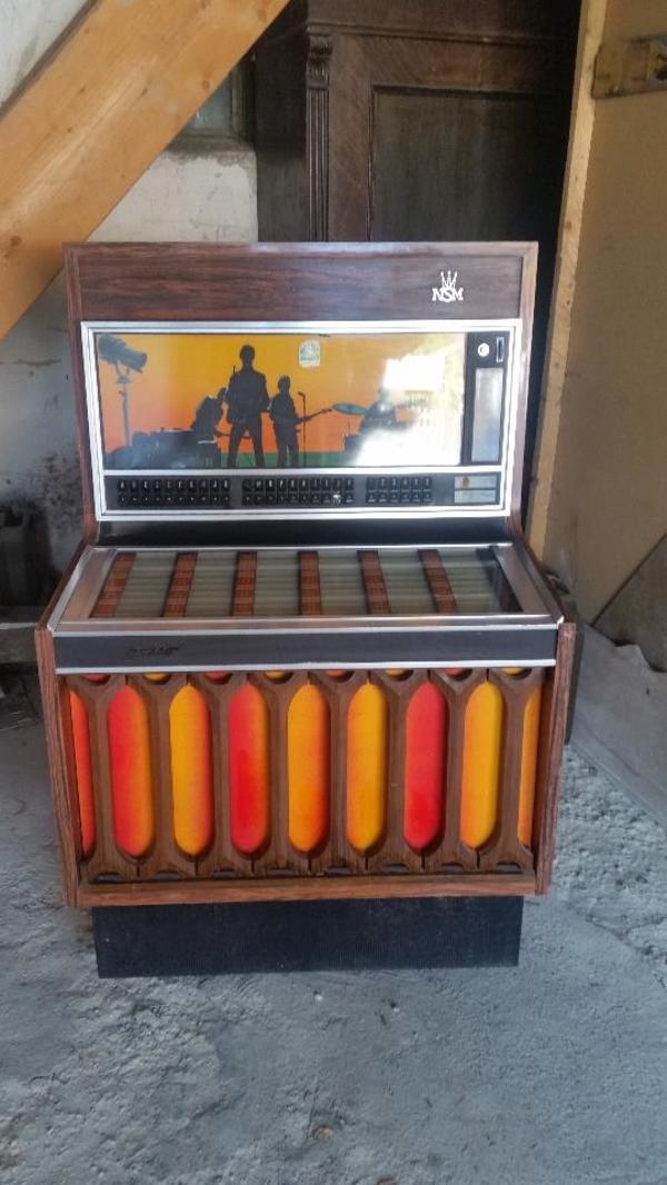 jukebox kaufen gebraucht