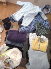 Jungenkleidung 125 Teile
