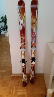 K2 Ski Superburnin