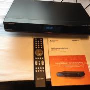 Kabel Festplatten Receiver