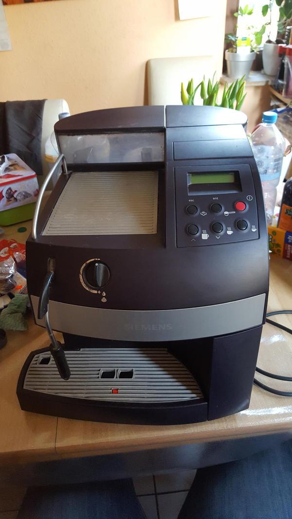 Kaffeevollautomat gebraucht kaufen Nur 2 St bis
