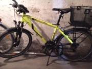 Kalkhoff Moutainbike