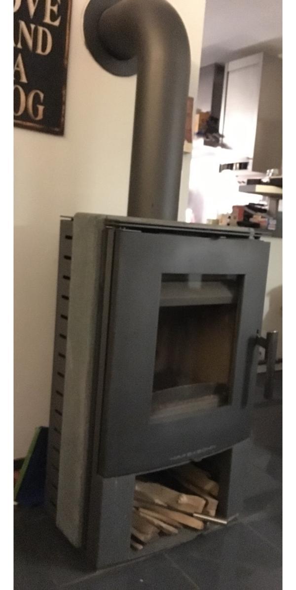 kaminofen haas sohn gebraucht kaufen 4 st bis 75 g nstiger. Black Bedroom Furniture Sets. Home Design Ideas